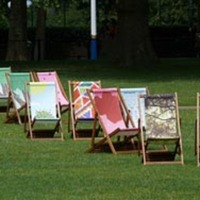 Deckchair Dreams 2007
