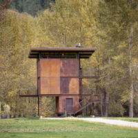 Architect Tom Kundig
