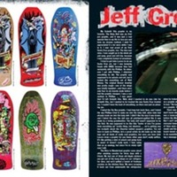 Disposable: The History of Skateboard Art