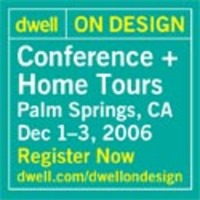Dwell on Design: Palm Springs