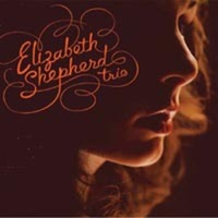 Elizabeth Shepherd Trio: Start To Move