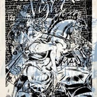 Faile: Lost in Glimmering Shadows