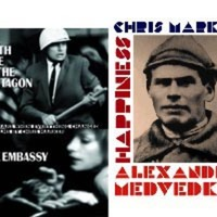 Four Newly-Released Chris Marker Films
