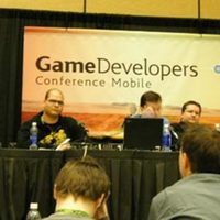 GDC: Tuesday Mobile Summary
