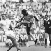 Getty Images and Pele