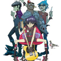 Gorillaz Mash-up Winner