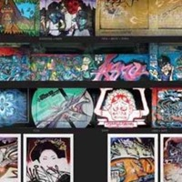 Graffiti Japan