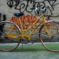 Humble Vintage Bike Hire