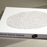 Daniel Eatock: Imprint