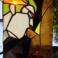 Stained Glass Erotica