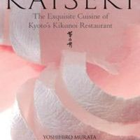 Kaiseki Contest Winner