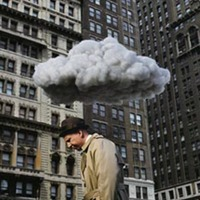 Photographer Hugh Kretschmer