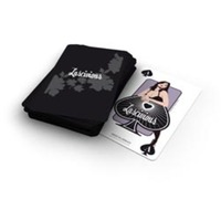 Lascivious Playing Cards