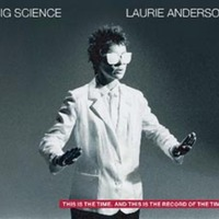 Laurie Anderson x Dan the Automator: From The Air
