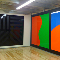 Sol LeWitt: A Wall Drawing Retrospective at the MASS MoCA