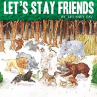 Les Savy Fav: Let's Stay Friends Album and Tour