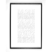 It's Pop It's Art: Imagine by John Lennon
