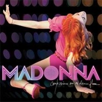 Madonna's Disco Love