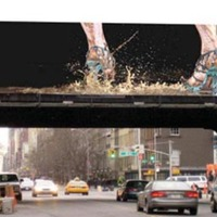 Marilyn Minter Billboards