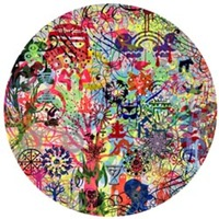 Ryan McGinness: New Shows and Books