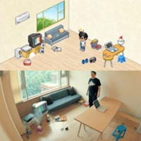 Emil Goh: Mini Room