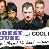 Giveaway: Cool Hunting x Modest Mouse