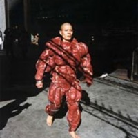 Zhang Huan: Chinese Performance Art