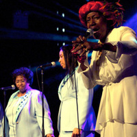 Naomi Shelton and the Gospel Queens Interview