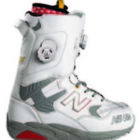 New Balance x 580 Snowboarding Boot