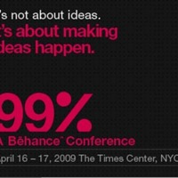 The 99% Conference