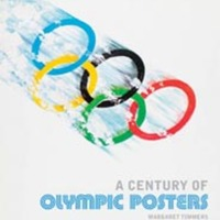 A Century of Olympic Posters Book