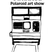 Outdated: Polaroid Art Show