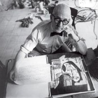 Le Corbusier Le Grand