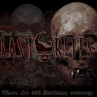 Paul Booth: Last Rites Tattoo
