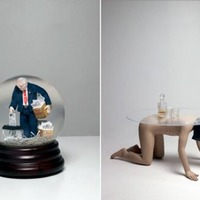 Phillip Toledano's America: The Gift Shop