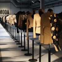 White Carpet for Polimoda