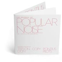 The Journal of Popular Noise