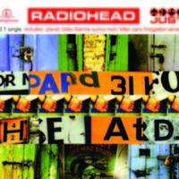 Radiohead Vinyl Giveaway