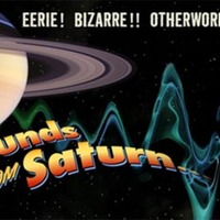 Sounds from Saturn