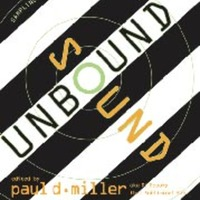 Sound Unbound Book Talk and Benefit