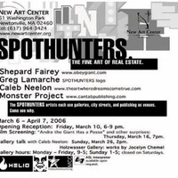 Spothunters: The Fine Art of Real Estate