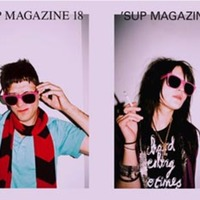 'Sup Magazine Issue 18