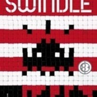 Swindle #3 On Stands