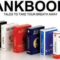 Tank Books