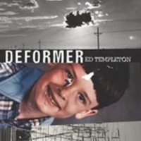 Ed Templeton: Deformer and Map of the Inner War
