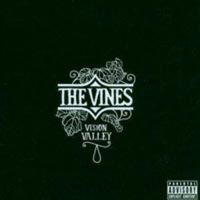 The Vines: Vision Valley