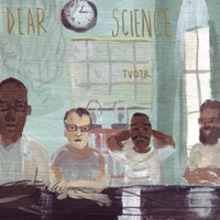 TVOTR Dear Science Poster Giveaway