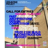 The Urbantine Project Call for Entries