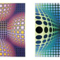 New Vasarely Book