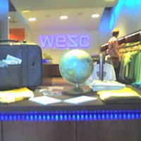 WESC Soho